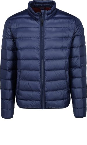 Trussardi Jeans Jacket REAL DUVET | Slim Fit