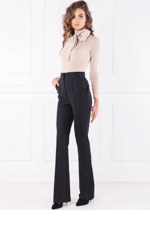 Elisabetta Franchi Spodnie | Slim Fit