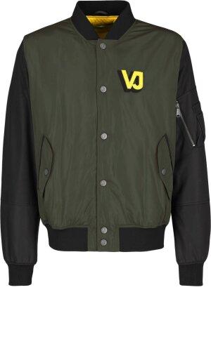 Versace Jeans Kurtka bomber POLY | Regular Fit