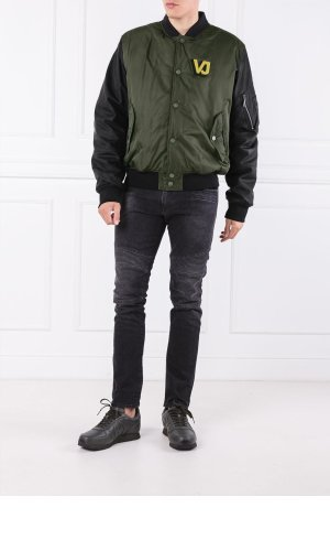 Versace Jeans Kurtka bomber POLY | Regular Fit