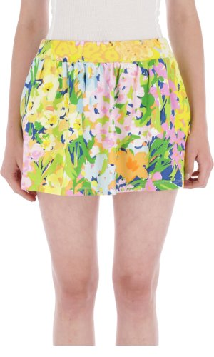 Boutique Moschino Spódnico-spodnie