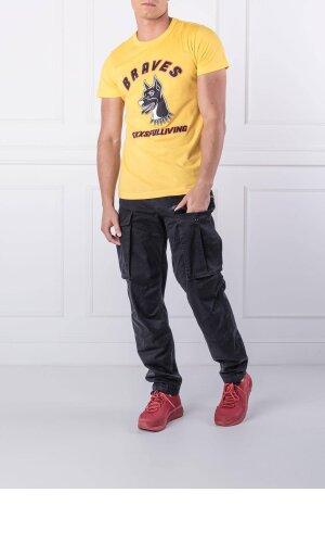Diesel T-shirt T-DIEGO-WF | Regular Fit