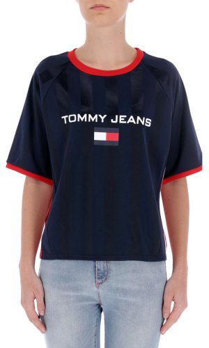 Tommy Jeans T-shirt TJW 90s Soccer | Regular Fit