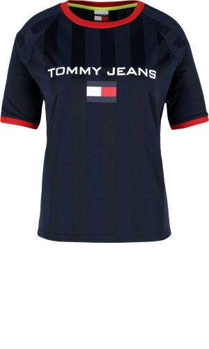 Tommy Jeans T-shirt TJW 90s Soccer | Regular Fit