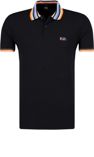 Boss Athleisure Polo Paddy 1 | Regular Fit | pique