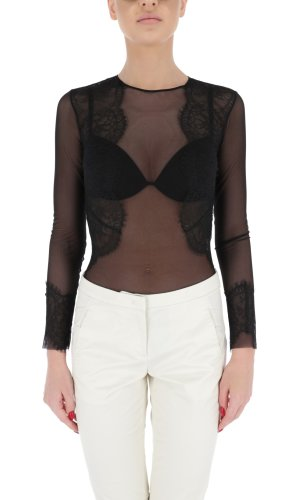 Elisabetta Franchi Body | Slim Fit