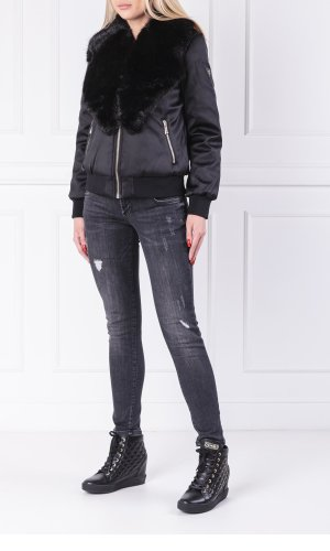 Guess Jeans Jacket HILMA | Regular Fit