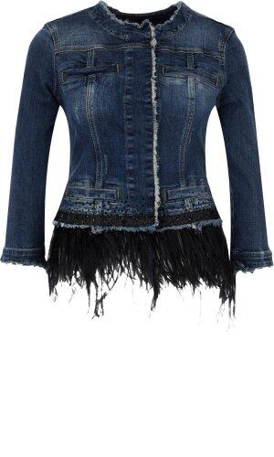 Liu Jo Kurtka jeansowa | Regular Fit