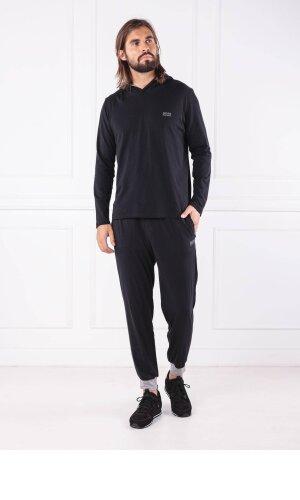 Boss Spodnie dresowe Balance   Regular Fit