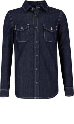 Pepe Jeans London Koszula karson dry | Regular Fit
