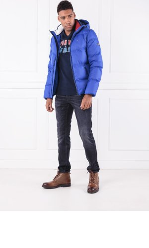 Tommy Jeans Kurtka TJM ESSENTIAL | Regular Fit