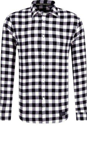 Armani Exchange Koszula | Regular Fit