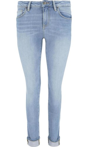 Tommy Hilfiger Jeansy Como | Jegging fit | regular waist