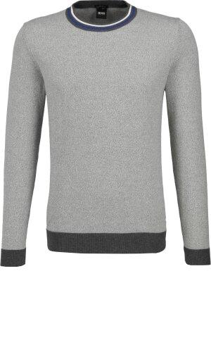 Boss Sweter Talvino | Slim Fit