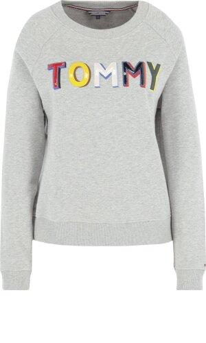 Tommy Hilfiger Sweatshirt FRANCESCA | Oversize fit