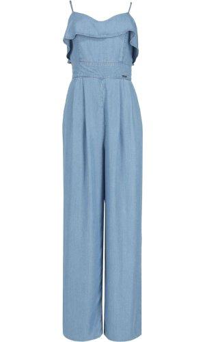 Guess Jeans Kombinezon | Regular Fit | denim