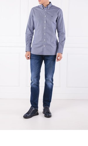 Hackett London Koszula | Slim Fit