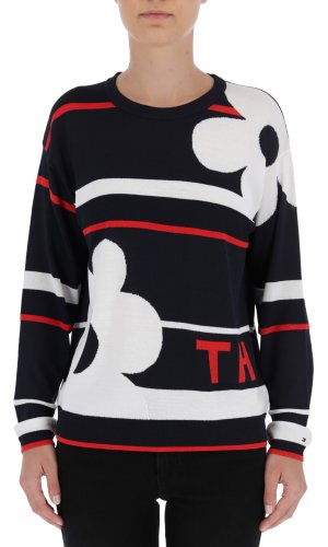 Tommy Hilfiger Sweter   Regular Fit