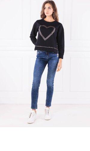 MYTWIN TWINSET Bluza | Regular Fit