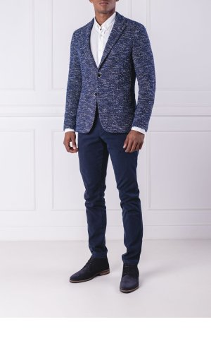 Tommy Hilfiger Tailored Marynarka New Wave | Slim Fit