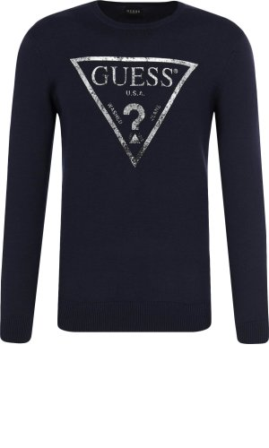 Guess Jeans Wool sweater | Slim Fit