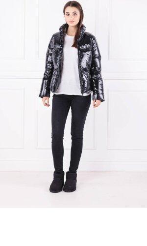 Tommy Hilfiger Jacket ALI CANDY HIGH GLOSS | Oversize fit