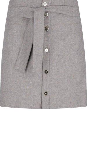 MAX&Co. Wełniana Spódnica DELFINO