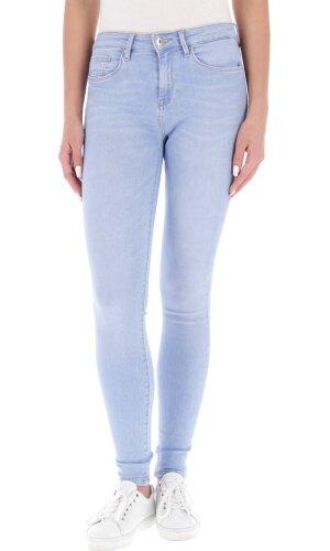 Tommy Hilfiger Jeans Como | Jegging fit | regular waist