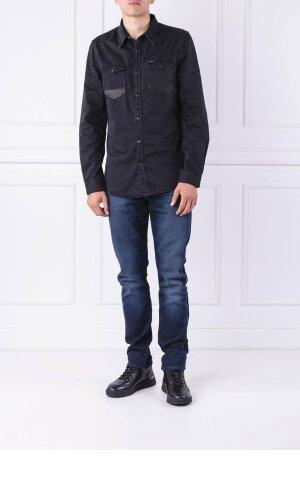 Guess Jeans Koszula TRUCKEE | Slim Fit