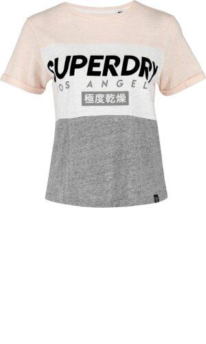 Superdry T-shirt LA BOXY | Regular Fit