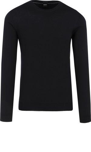 Boss Wool sweater Botto | Regular Fit