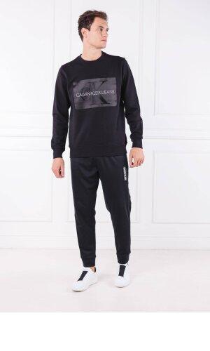Calvin Klein Jeans Bluza MONOGRAM | Regular Fit