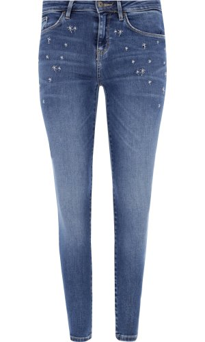 Tommy Hilfiger Jeans COMO RW CROPPED | jegging fit | mid waist