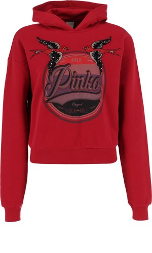 Pinko Sweatshirt | Loose fit