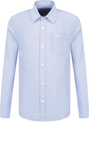 Pepe Jeans London Koszula Harry jr | Regular Fit