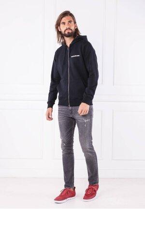 Calvin Klein Jeans Bluza INSTITUTIONAL LOGO R | Regular Fit
