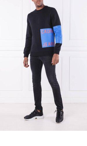 Calvin Klein Jeans Bluza   Regular Fit