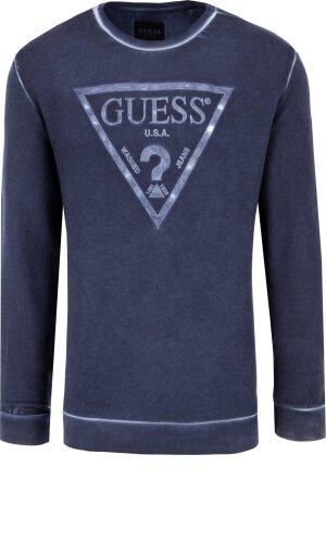 Guess Jeans Sweatshirt CARLOS CN LS | Regular Fit