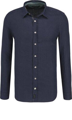 Marc O' Polo Lniana koszula | Shaped fit