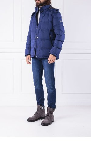 Hackett London Kurtka CLASSIC | Regular Fit