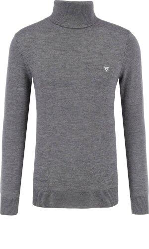 Guess Jeans Wool turtleneck | Slim Fit