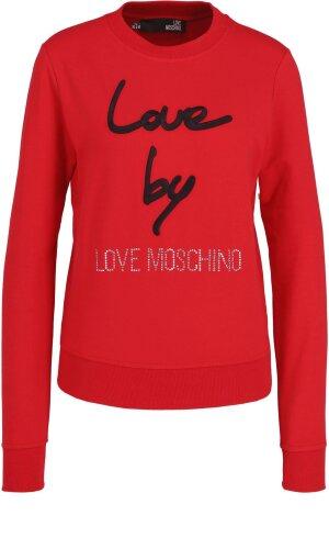 Love Moschino Sweatshirt | Regular Fit