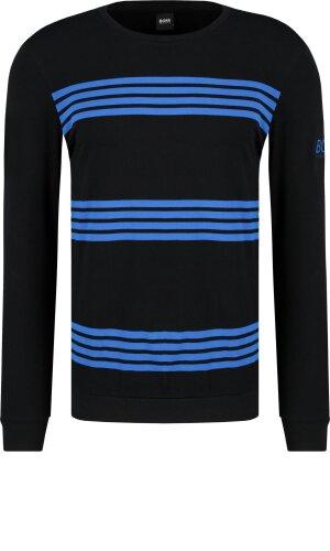 Boss Sweatshirt Trend | Regular Fit