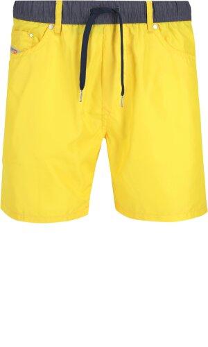 Diesel Swimming shorts BMBX-WAYKEEKI 2.017   Regular Fit