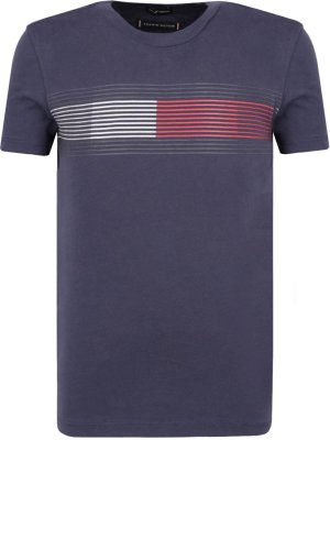 Tommy Hilfiger T-shirt ESSENTIAL FLAG TEE S | Regular Fit