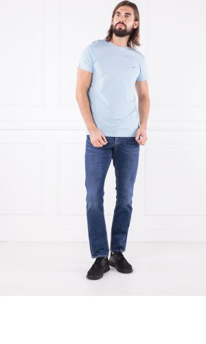 Tommy Hilfiger T-shirt STRETCH | Slim Fit