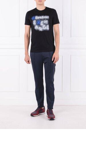 Armani Exchange T-shirt | Slim Fit | pima