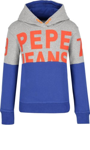 Pepe Jeans London Bluza SHAUN JR | Regular Fit