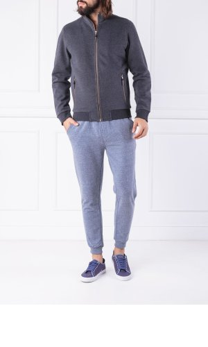 Hackett London Bluza | Classic fit