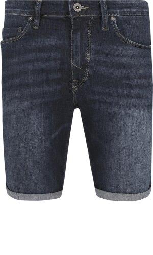 Marc O' Polo Shorts hamar | Shaped fit | denim